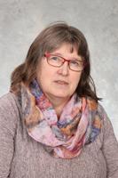 Kirsi Väliheikki