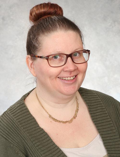 Mari Laitinen