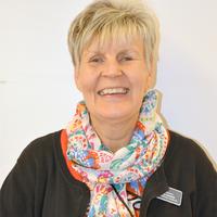Anja Heikkilä