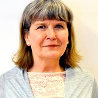 Arja Lundqvist