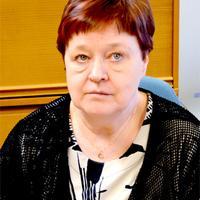 Kaija Palola