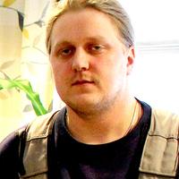 Petri Seitsonen